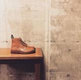 ブーツ(Tricker's)